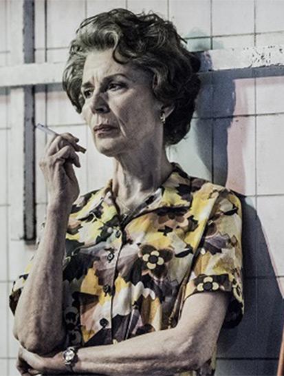 Mama Lucia