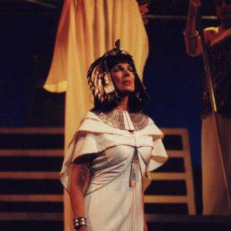 AMNERIS, Aida New Zealand 2000