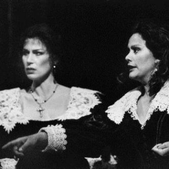 DONNA ANNA, Don Giovanni with Kiri te Kanawa, Royal Opera House 1983