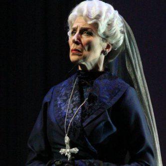 LA ZIA PRINCIPESSA, Suor Angelica, Teatro Massimo Palermo 2008