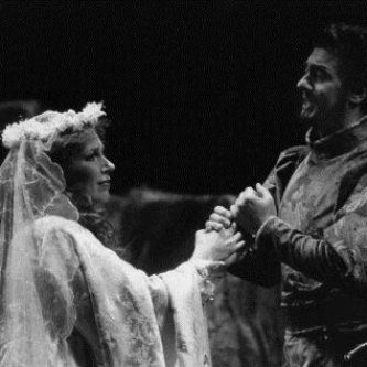 LEONORA, Il Trovatore with Placido Domingo Royal Opera House 1989