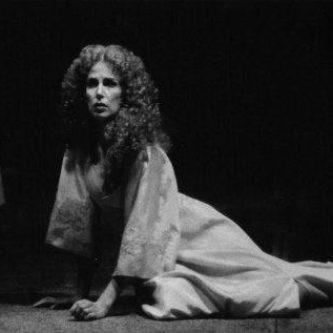 GWENDOLINE, Gwendoline San Diego Opera 1982