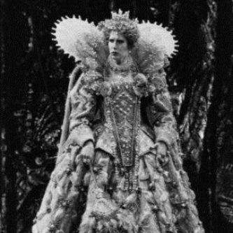 ELIZABETH, Maria Stuarda ENO 1982