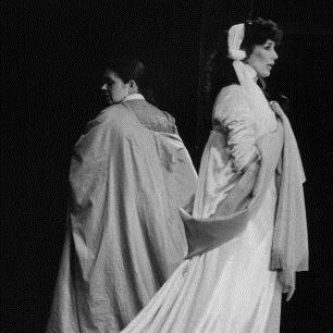 VITELLIA, Clemenza di Tito Lyon 1983