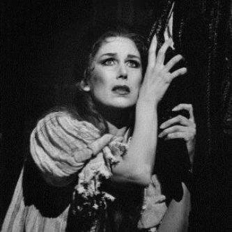 DONNA ANNA, Don Giovanni ROH 1983