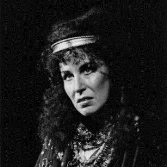 MEDÉE, Medée Buxton 1984
