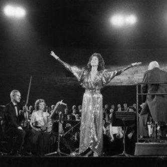 Gala Concert Arena di Verona 1985