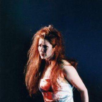 AMNERIS, Aida Scottish Opera 1999