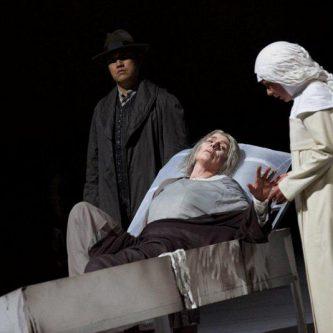 Mme de Croissy, Stuttgart Opera, 2011Martin Sigmund