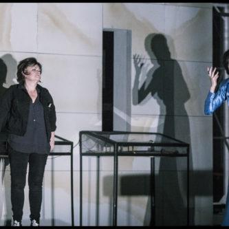 KLYTÄMNESTRA, Elektra with Susan Bullock, Prague 2016Patrik Borecký