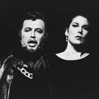Leonora II Trovatore ROH 1986 with Leo Nucci