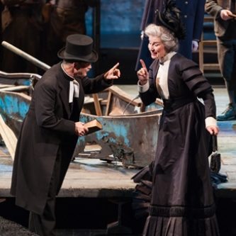 As Mrs Sedleywith Jeff MartinPeter Grimes - Lyon 2014