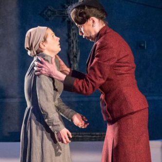 La Zia Principessa, Suor Angelica, Opera Holland Park with Anne Sophie Duprels