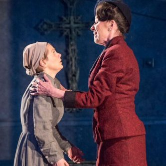 La Zia Principessa, Suor Angelica, Opera Holland Parkwith Anne Sophie Duprels