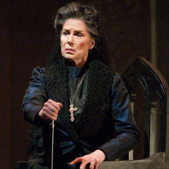 La Zia Principessa, Suor Angelica, Seattle Opera 2013Elise Bakketun