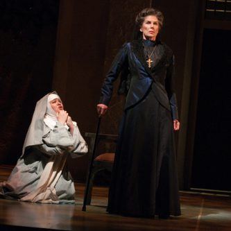La Zia Principessa, Suor Angelica with Maria Gavrilova, Seattle Opera 2013Elise Bakketun