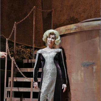 HERODIAS, Salome Portland Opera 2013